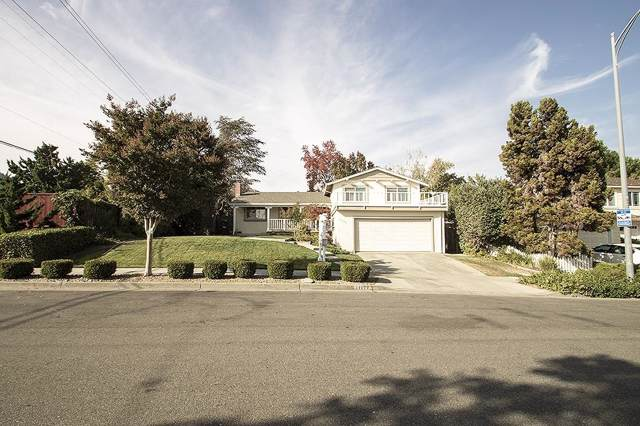 11177 Palos Verdes Dr, Cupertino, CA 95014 (#ML81775273) :: The Realty Society