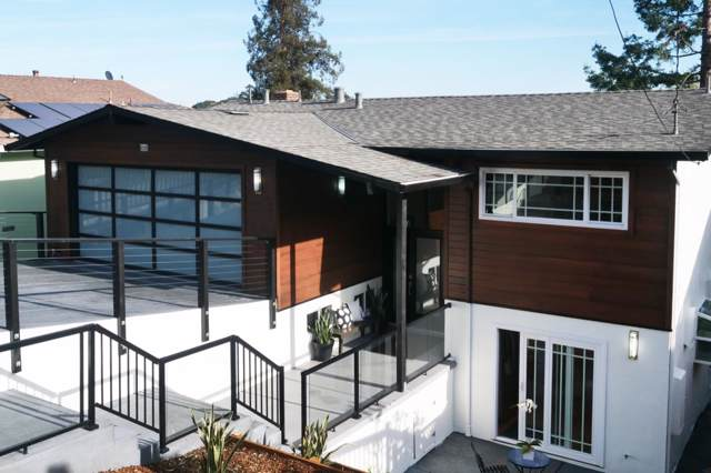 2109 Cipriani Blvd, Belmont, CA 94002 (#ML81775614) :: The Gilmartin Group