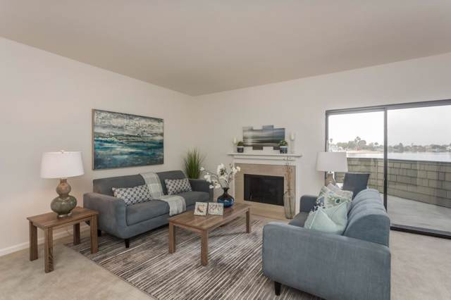 944 Shoreline Drive, San Mateo, CA 94404 (#ML81775687) :: The Kulda Real Estate Group