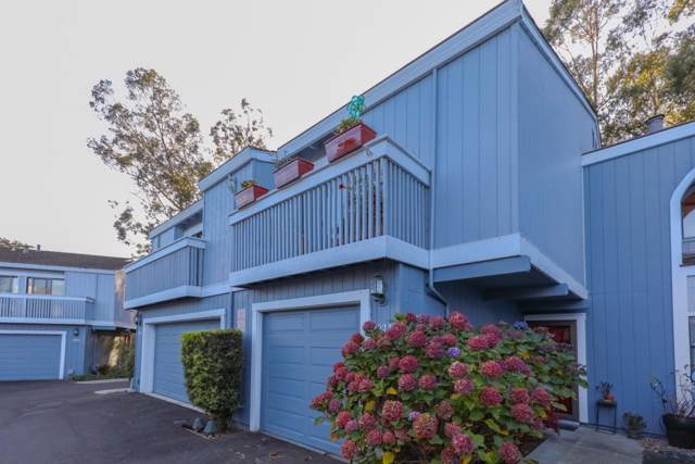 2923 Leotar Cir, Santa Cruz, CA 95062 (#ML81775883) :: Keller Williams - The Rose Group