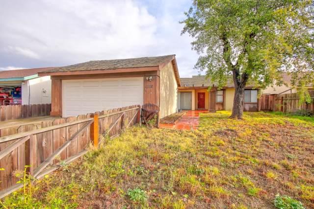 337 Bardin Rd, Salinas, CA 93905 (#ML81776590) :: The Sean Cooper Real Estate Group