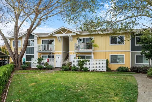 755 14th Ave 710, Santa Cruz, CA 95062 (#ML81776877) :: The Sean Cooper Real Estate Group