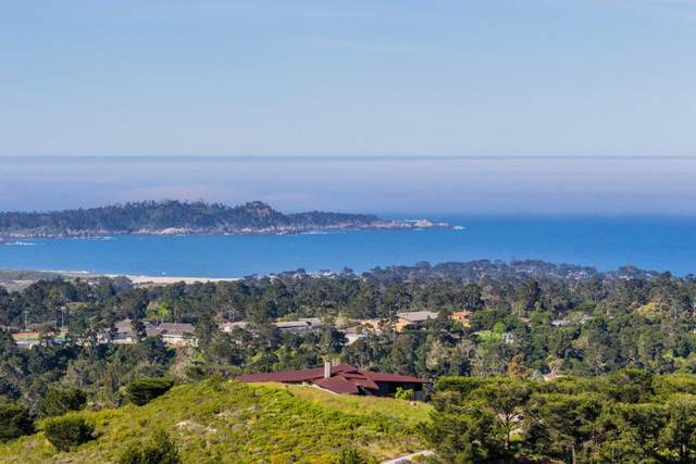 24755 Outlook Dr, Carmel, CA 93923 (#ML81777436) :: The Gilmartin Group