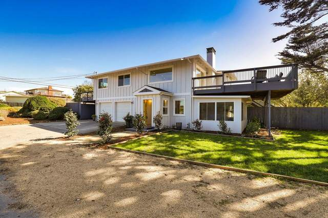 146 La Grande Ave, Moss Beach, CA 94038 (#ML81778233) :: The Kulda Real Estate Group
