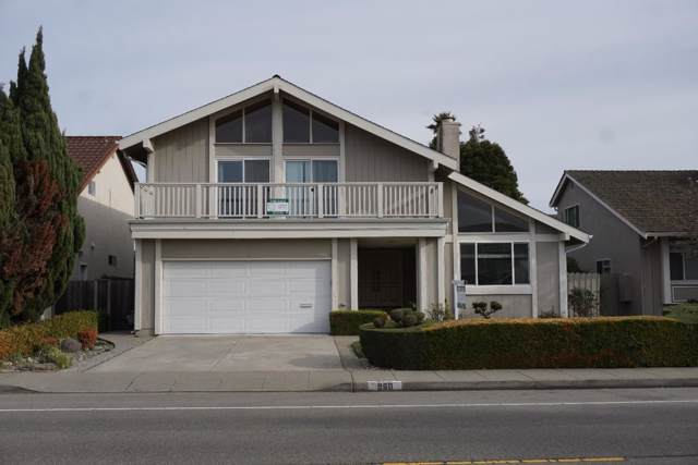960 Marlin Ave, Foster City, CA 94404 (#ML81779085) :: The Gilmartin Group