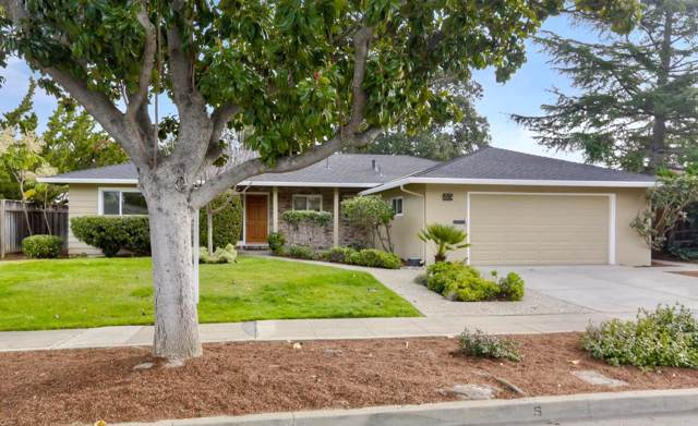 1592 Samedra St, Sunnyvale, CA 94087 (#ML81779158) :: Maxreal Cupertino