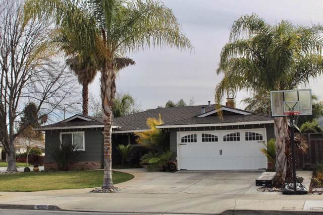 6262 Desert Flame Dr, San Jose, CA 95120 (#ML81779639) :: Real Estate Experts