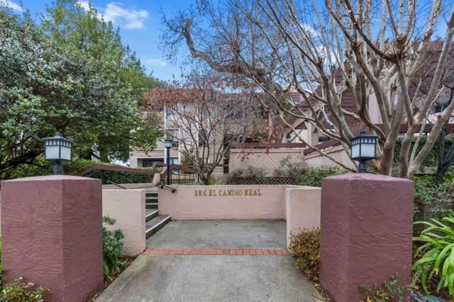 58 N El Camino Real 305, San Mateo, CA 94401 (#ML81779930) :: The Kulda Real Estate Group