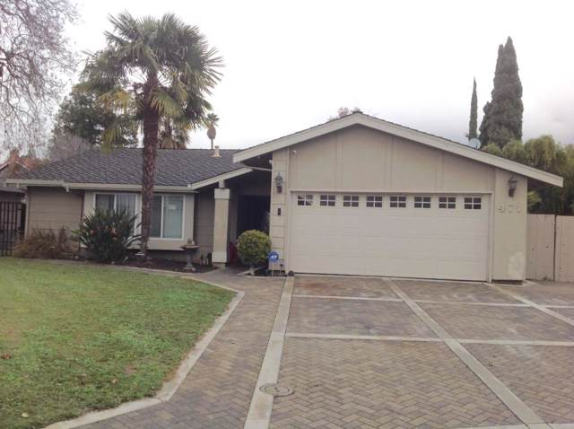471 Fonick Dr, San Jose, CA 95111 (#ML81779975) :: Live Play Silicon Valley