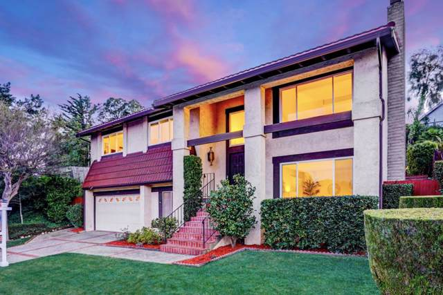 825 W Hillsdale Blvd, San Mateo, CA 94403 (#ML81780748) :: Keller Williams - The Rose Group