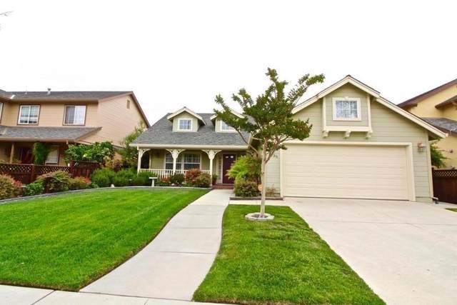 1035 Newington St, Salinas, CA 93906 (#ML81780972) :: Robert Balina | Synergize Realty