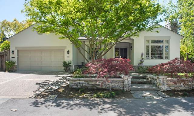 1131 Hobart St, Menlo Park, CA 94025 (#ML81781598) :: Strock Real Estate