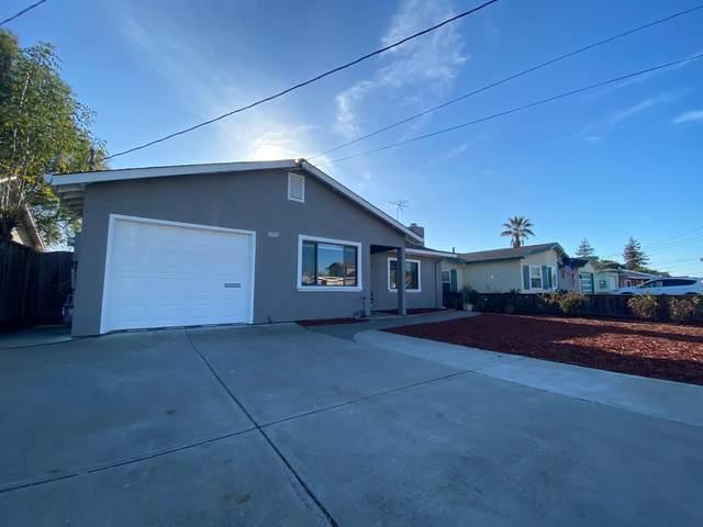 37253 Dutra Way, Fremont, CA 94536 (#ML81781786) :: Keller Williams - The Rose Group