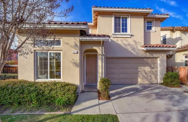 891 Firethorn Ter, Sunnyvale, CA 94086 (#ML81783590) :: The Goss Real Estate Group, Keller Williams Bay Area Estates