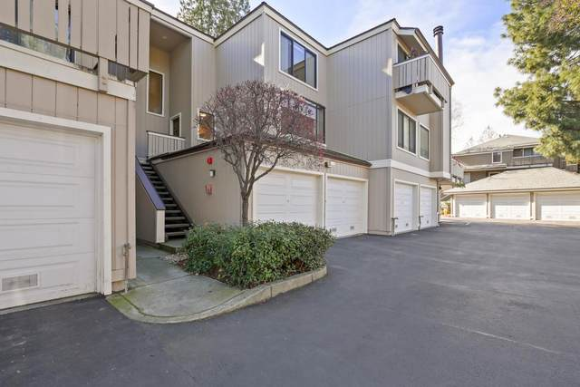 131 Union Ave G, Campbell, CA 95008 (#ML81783657) :: Keller Williams - The Rose Group
