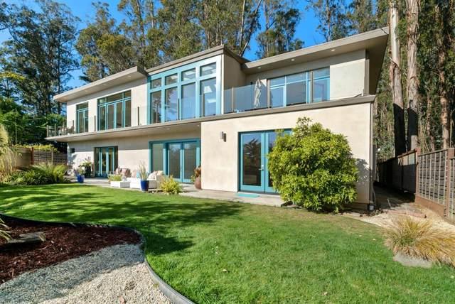 116 New Brighton Rd, Aptos, CA 95003 (#ML81785355) :: Intero Real Estate