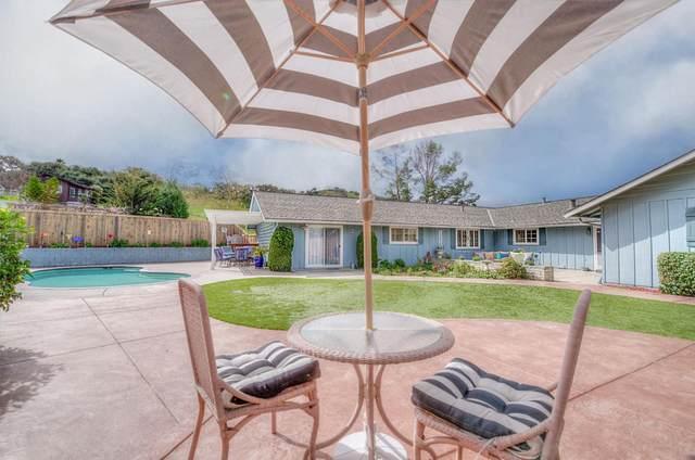 340 San Benancio Rd, Salinas, CA 93908 (#ML81786183) :: Strock Real Estate