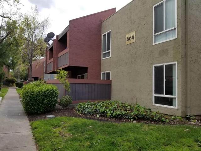 464 Dempsey Rd 164, Milpitas, CA 95035 (#ML81787387) :: Live Play Silicon Valley
