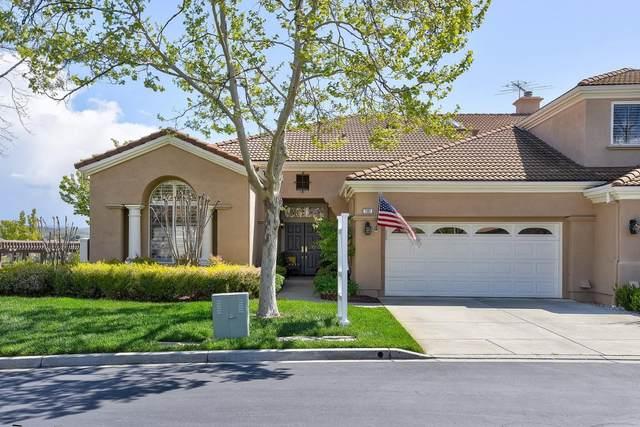 1192 Mallard Ridge Loop, San Jose, CA 95120 (#ML81787711) :: Live Play Silicon Valley