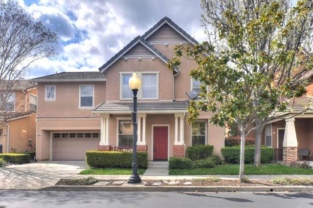 128 Beverly St, Mountain View, CA 94043 (#ML81787849) :: The Goss Real Estate Group, Keller Williams Bay Area Estates