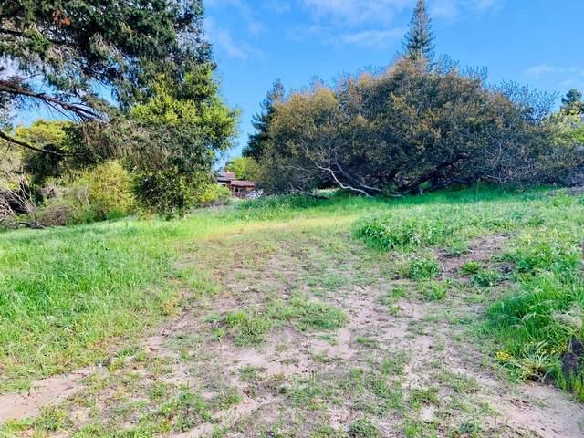 xxx Sims Rd, Santa Cruz, CA 95060 (#ML81787900) :: Real Estate Experts