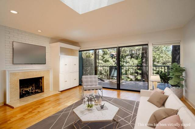 237 Del Mesa Carmel, Carmel, CA 93923 (#ML81788296) :: RE/MAX Real Estate Services