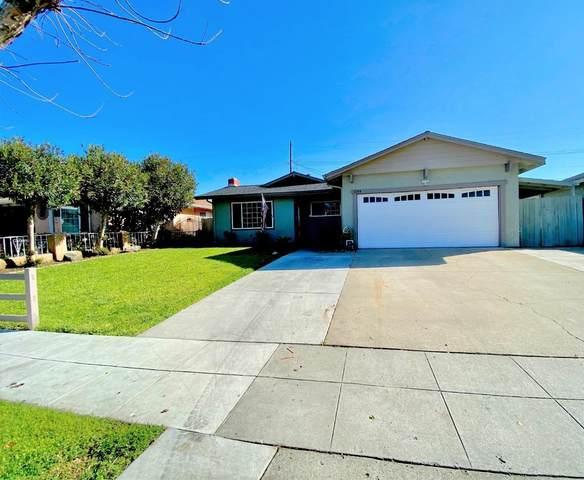 1944 Panama Ave, San Jose, CA 95122 (#ML81788403) :: Real Estate Experts