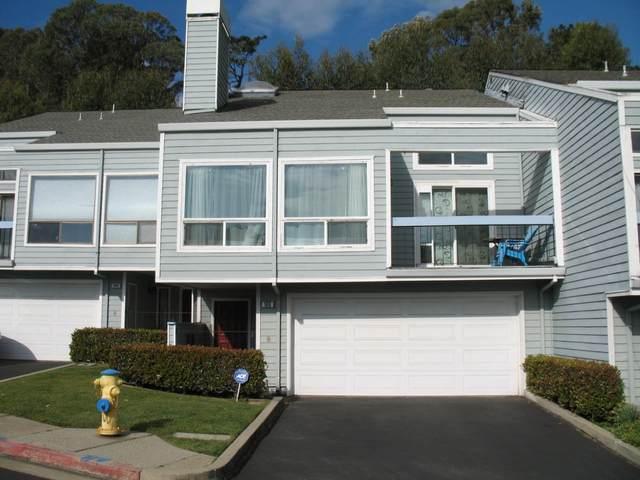 106 Quail Point Cir, San Bruno, CA 94066 (#ML81788701) :: The Gilmartin Group