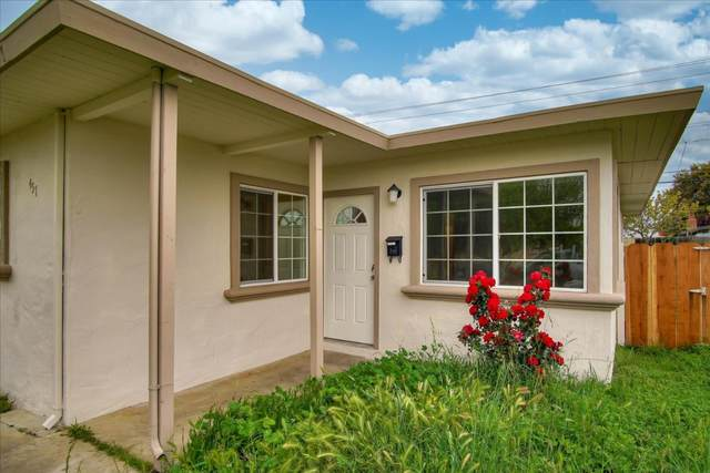 457 Chaparral St, Salinas, CA 93906 (#ML81788975) :: Alex Brant Properties