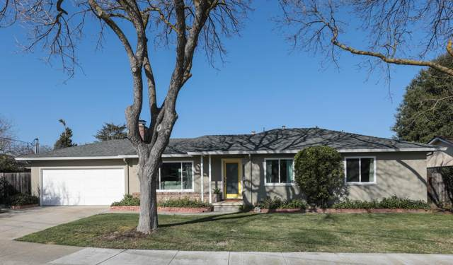 214 Lauella Ct, Mountain View, CA 94041 (#ML81790957) :: The Sean Cooper Real Estate Group