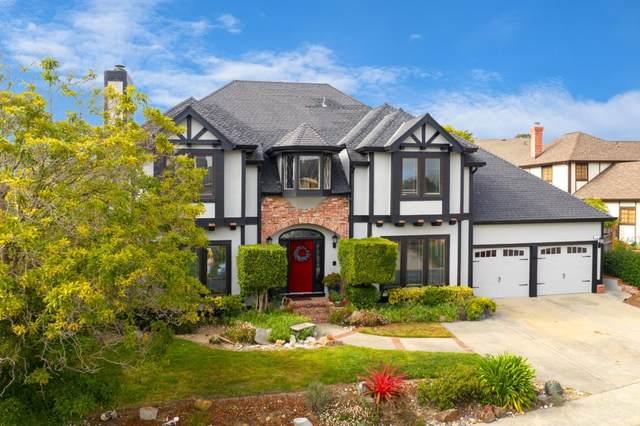29 Fairway Pl, Half Moon Bay, CA 94019 (#ML81791695) :: The Kulda Real Estate Group