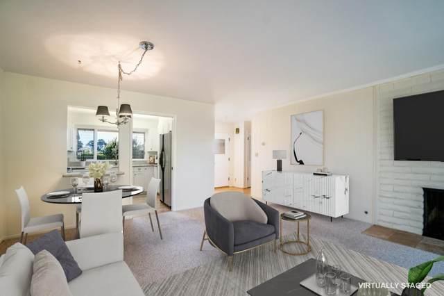 87 Del Mesa Carmel, Carmel, CA 93923 (#ML81791775) :: RE/MAX Real Estate Services
