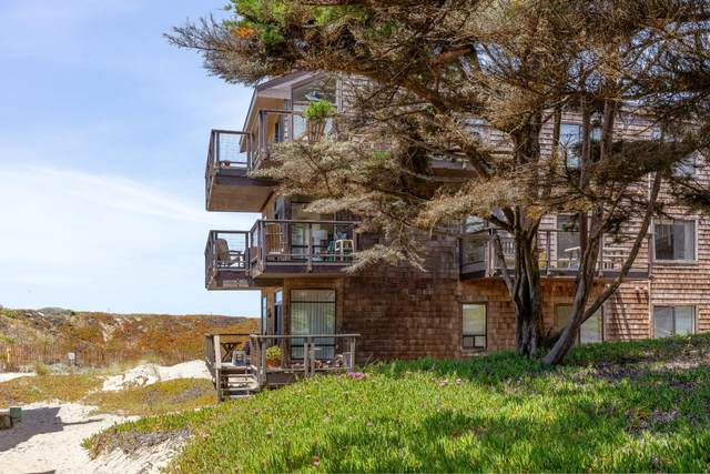 13 Pelican Pt 13, Watsonville, CA 95076 (#ML81792233) :: Schneider Estates