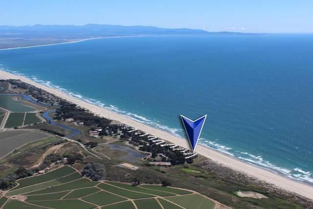 101 Shell Dr 277, La Selva Beach, CA 95076 (#ML81792770) :: Schneider Estates