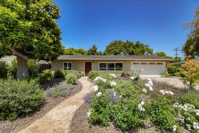 11811 Southwood Dr, Saratoga, CA 95070 (#ML81793722) :: The Goss Real Estate Group, Keller Williams Bay Area Estates