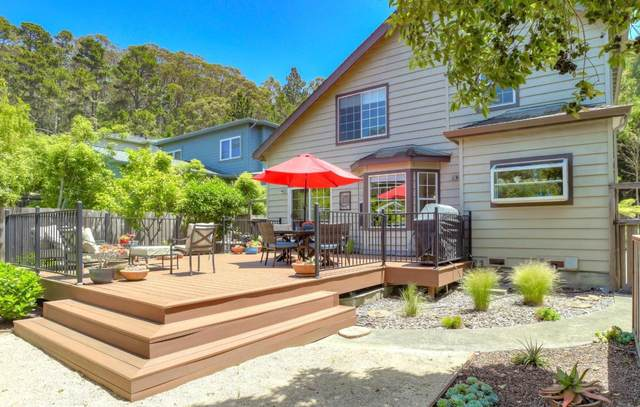 932 Date St, Montara, CA 94037 (#ML81793881) :: Strock Real Estate