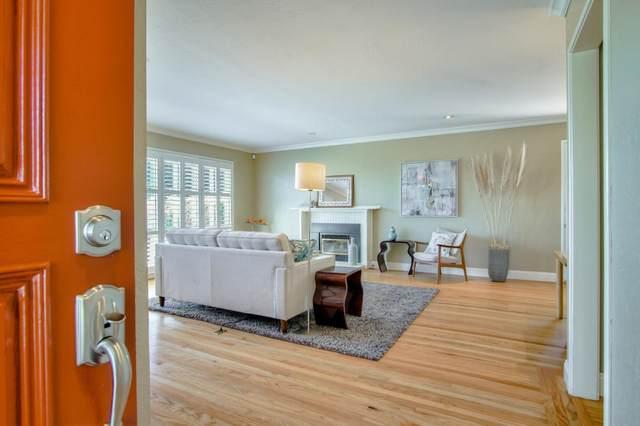 271 Via Gayuba, Monterey, CA 93940 (#ML81794444) :: Alex Brant Properties