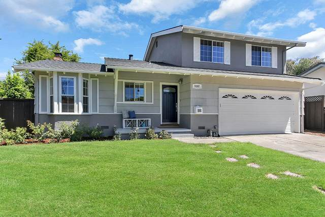 3187 Dallas Ct, Santa Clara, CA 95051 (#ML81794559) :: The Goss Real Estate Group, Keller Williams Bay Area Estates
