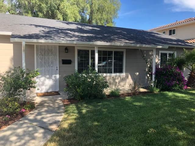 10052 S Tantau Ave, Cupertino, CA 95014 (#ML81794675) :: Strock Real Estate