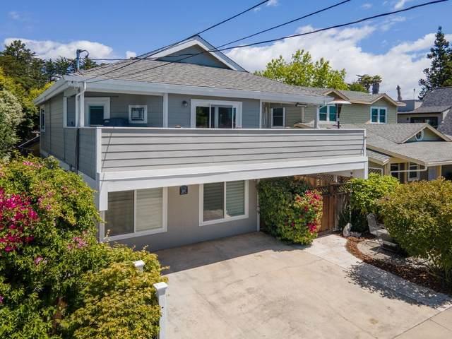 230 Center Ave, Aptos, CA 95003 (#ML81794693) :: Alex Brant Properties
