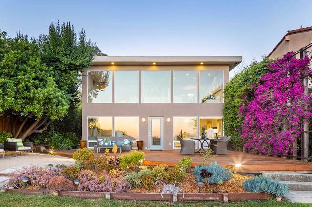 771 Lakeview Way, Redwood City, CA 94062 (#ML81795372) :: The Sean Cooper Real Estate Group