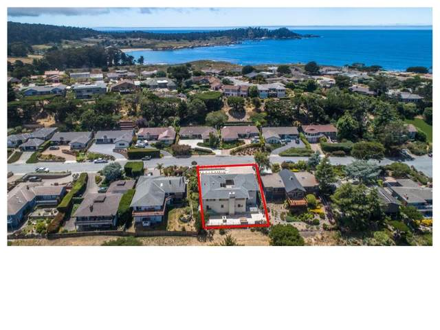2985 Ribera Rd, Carmel, CA 93923 (#ML81795386) :: Real Estate Experts
