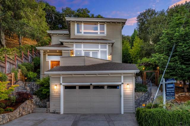 700 Bayview Way, Redwood City, CA 94062 (#ML81796013) :: The Sean Cooper Real Estate Group