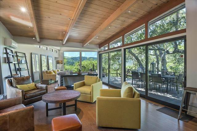 20 Holden Ct, Portola Valley, CA 94028 (#ML81796066) :: The Sean Cooper Real Estate Group