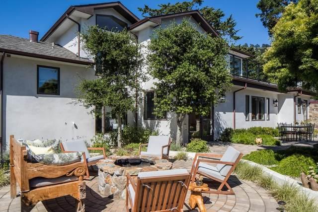 9 Sonoma Ln, Carmel, CA 93923 (#ML81796244) :: The Realty Society