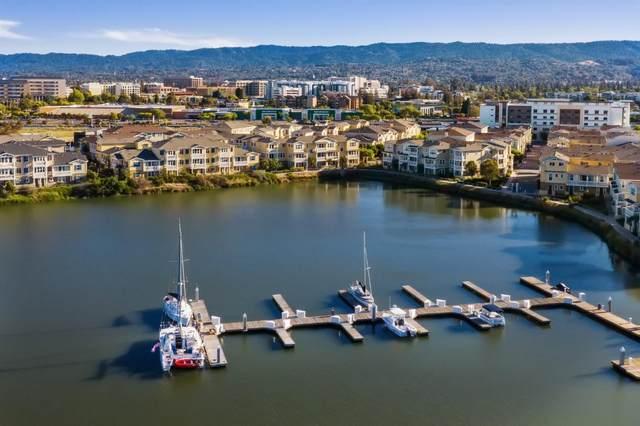 639 Turnbuckle Dr 1503, Redwood City, CA 94063 (#ML81796398) :: Strock Real Estate