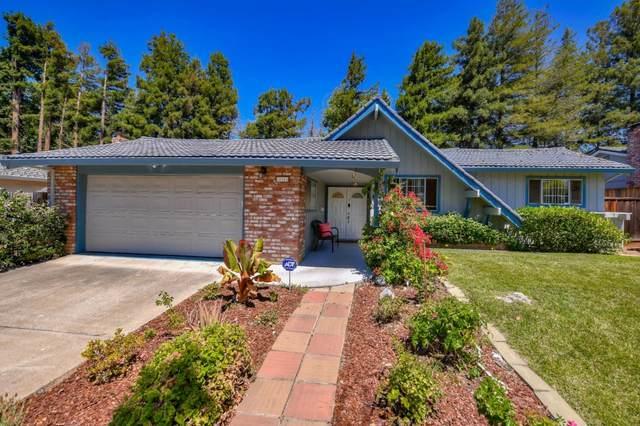 10306 Norwich Ave, Cupertino, CA 95014 (#ML81796688) :: The Sean Cooper Real Estate Group