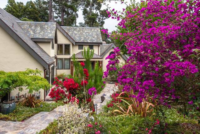 3424 7th Ave, Carmel, CA 93923 (#ML81797850) :: Alex Brant Properties