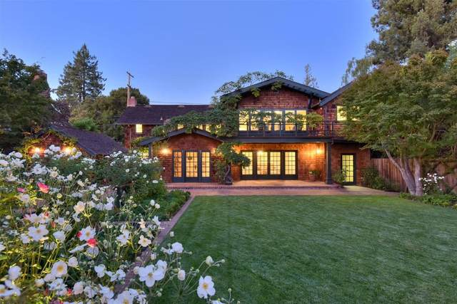 1550 Waverley St, Palo Alto, CA 94301 (#ML81798277) :: Real Estate Experts