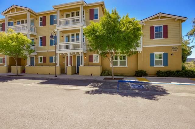 632 True Wind Way 612, Redwood City, CA 94063 (#ML81798344) :: Strock Real Estate
